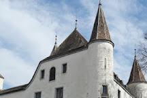 Musee Romain, Nyon, Switzerland
