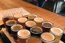 Rooster Fish Brewing Tasting Room & Beer Garden, Watkins Glen, United States