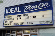 Ideal Theatre, Heber City, United States