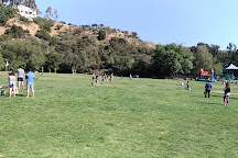 Lake Hollywood Park, Los Angeles, United States