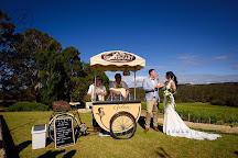 Credaro Wines Cellar Door, Yallingup, Australia