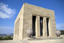 National WWI Museum and Memorial, Kansas City, United States