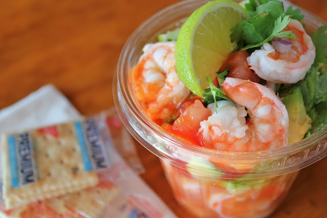 Karina's Ceviches & More
