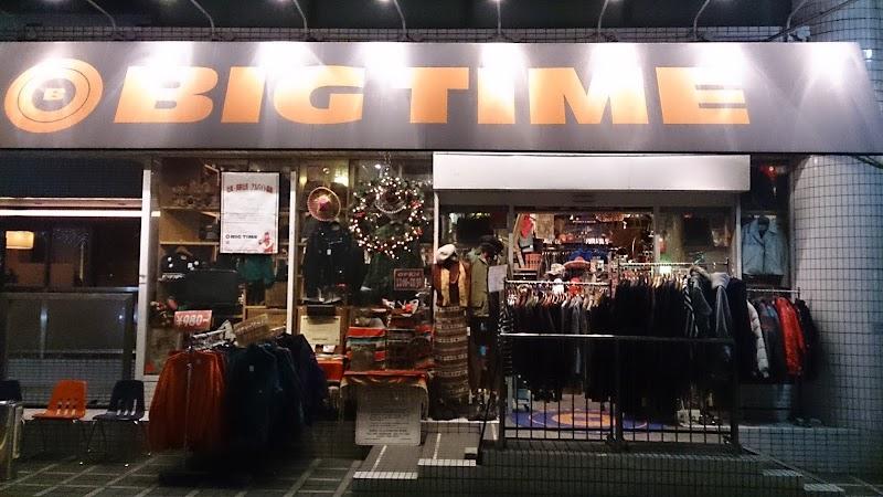 BIG TIME (ビッグタイム) 藤沢店