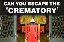 California State Escape: Sacramento Escape Room, Sacramento, United States