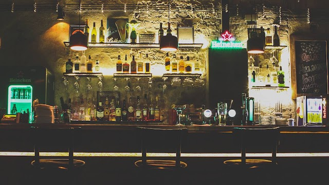 District Bar