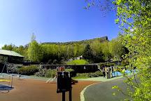 Cave Hill Adventurous Playground, Belfast, United Kingdom