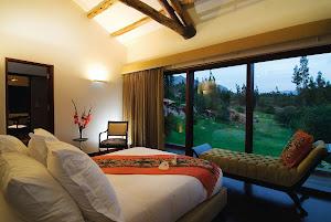 Belmond Hotel Rio Sagrado 1
