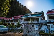 Parhena Cottages Naran