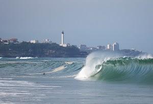 Surf School Anglet Surf Ocean, Surfguide Et Cours Particuliers Sur La Côte Basque - Rémy Sanchez