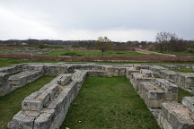 Pliska National Historical Archaeological Reserve, Pliska, Bulgaria