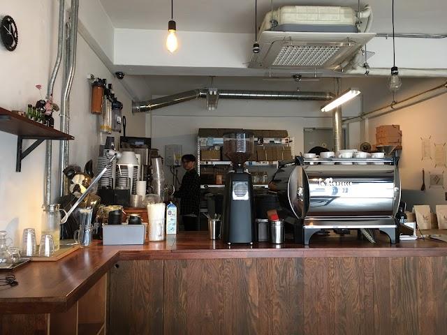 Kaleo Coffee