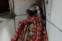 Kyunkaleshwar Mahadev Temple, Pauri, India
