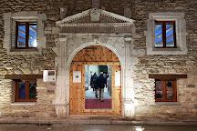 Palacio de los Condes de Ribagorza, Benasque, Spain