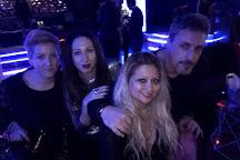 Magic night club, Zagreb, Croatia