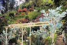 Art and Garden, Penang Island, Malaysia