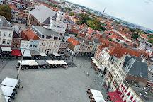 Sint Gertrudiskerk, Bergen op Zoom, The Netherlands