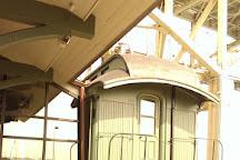 Thomas Edison Depot Museum, Port Huron, United States