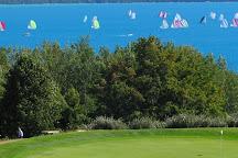 A-Ga-Ming Golf Resort, Kewadin, United States