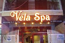 Vela Spa, Da Nang, Vietnam