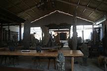 Bali Gong, Sukawati, Indonesia