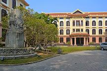 Fine Arts Museum (Bao Tang My Thuat), Hanoi, Vietnam