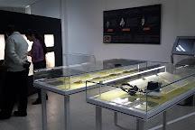 Muzey Geologii, Nefti I Gaza, Khanty-Mansiysk, Russia