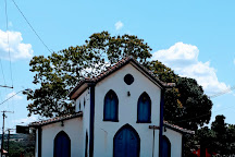 Portal Grande Sertao, Cordisburgo, Brazil
