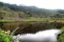 Lake Richmond, Haputale, Sri Lanka