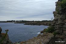 Vieux-Château, Ile d'Yeu, France
