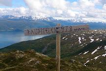 Raudmelen, Balestrand, Norway