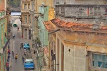 Espacio de Arte Triana & Usich, Havana, Cuba
