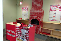Discovery Depot Children's Museum, Galesburg, United States