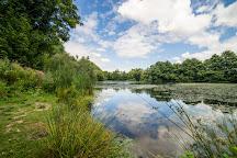 Oare Gunpowder Works Country Park, Oare, United Kingdom