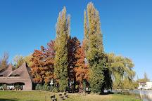Bolza Castle, Szarvas, Hungary