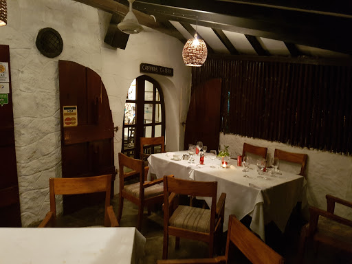La Perle Noire Restaurant