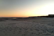 East Beach, Saint Simons Island, United States