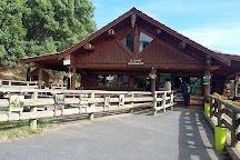 Parc Animalier d'Auvergne, Ardes, France