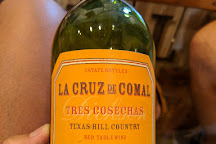 La Cruz de Comal Wines, Ltd., Canyon Lake, United States