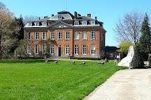 Jardins de Bois-Guilbert, Rouen, France