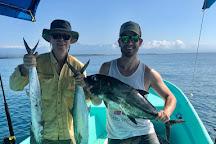 Chiri's Fishing Tours Esterillos Oeste, Esterillos Oeste, Costa Rica