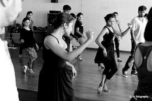 Palladium Dance Company Koramangala