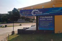 International Tsunami Museum, Khao Lak, Thailand