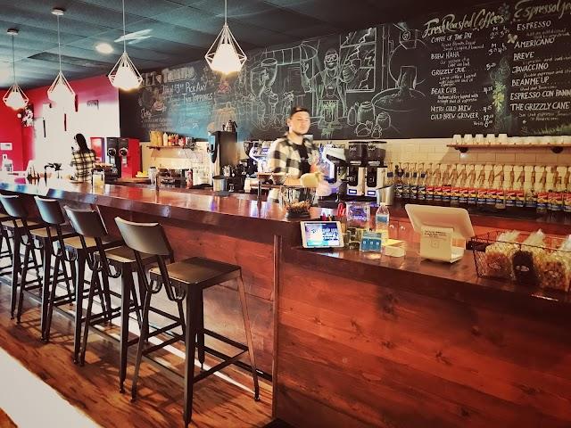 Stone Fruit Coffee Company, Boardman