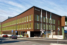 Pilke Science Centre, Rovaniemi, Finland