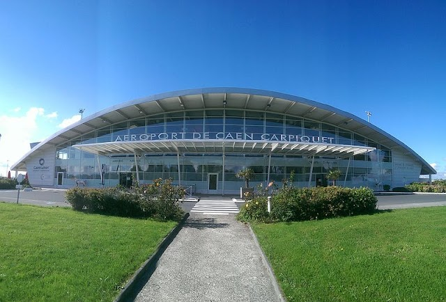 Aéroport de Caen-Carpiquet