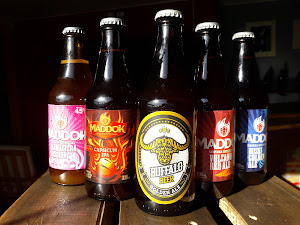 Buffalo Beer 5