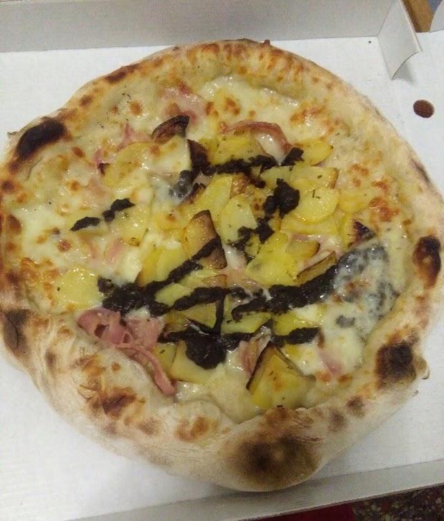 Peperino Pizzeria D'Asporto Roma