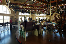 Gesa Carousel of Dreams, Kennewick, United States