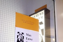 Max Euwe Centrum, Amsterdam, The Netherlands